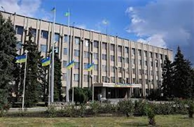 В Славянске все же введут военно-гражданскую администрацию?