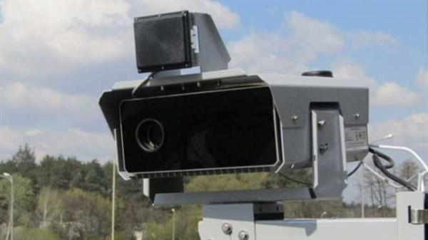 Возле Славянска начинают работать камеры автофиксации дорожных нарушений