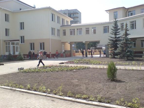 3 городская больница краснодар сайт