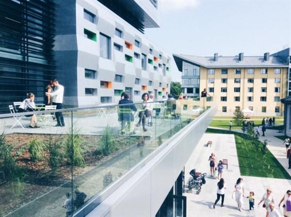 «У них «хотелки»: как жители Славянска отреагировали на идею строительства в городе аналога Львовского католического университета