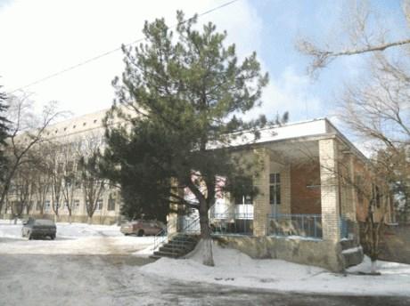 20 марта в Славянске обещают начать ремонт детской больницы: деньги уже выделены
