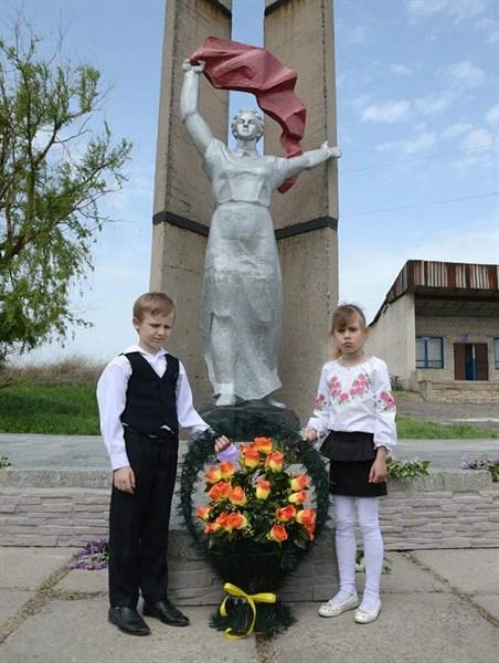 В рамках программы «Твоим освободителям, Донбасс!» будут отреставрированы памятники Донецкой области