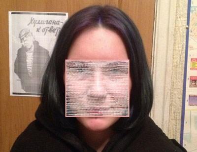 В Славянске нашли 15-летнюю школьницу из Краматорска, которая после конфликта с родителями ушла из дома