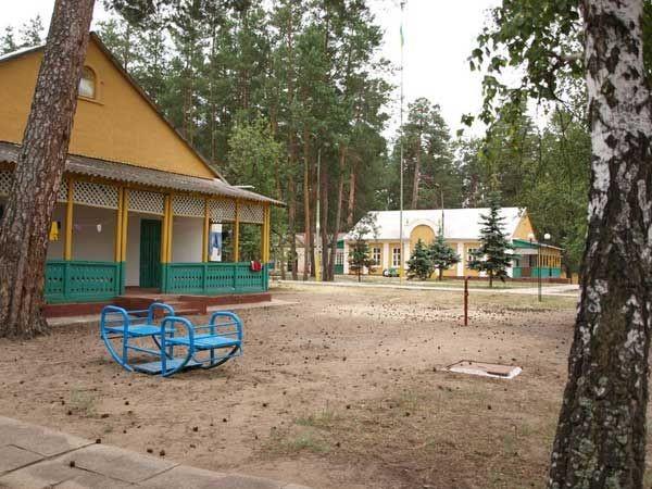 Славянск вновь остался без школьных лагерей