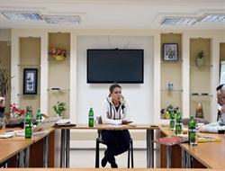 Народный депутат Украины Наталия Королевская: «Задача №1 – восстановить мир в Украине»
