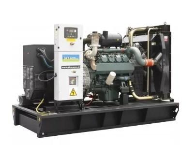 Какой дизельный генератор выбрать?