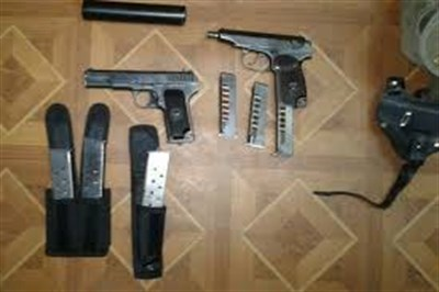 В этом году в Славянске изъяли более двух тысяч боеприпасов