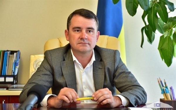 Мэр Славянска прокомментировал подготовку к введению ВГА