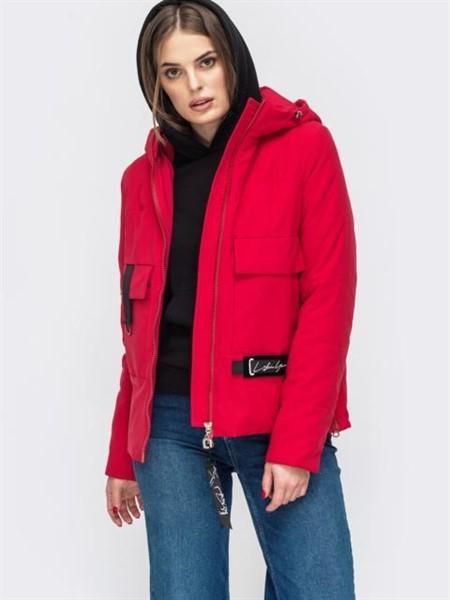 Куртки женские: выбираем одежду к осени