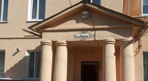 У жителей дома по улицы Конева в Славянске «зашкаливает» электричество