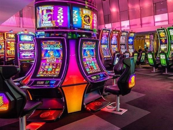 Легализация казино в Украине: планы и преимущества