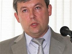 Новый начальник милиции Славянска: «Люди возвращаются в город. Масса заявлений идёт о повреждении имущества различных форм собственности»