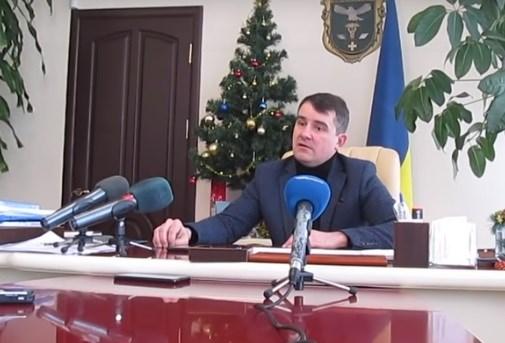 Мэр Славянска считает, что вокруг танцевального клуба «Грация» произошло искусственное нагнетание ситуации