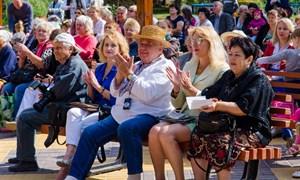 ЭКОфестиваль «Северский Донец – река вдохновения и любви»: как это было