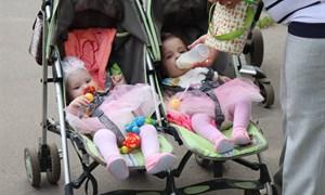 Фестиваль семьи в Славянске: как это было
