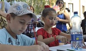 День города-2017: как жители отпраздновали именины любимого Славянска
