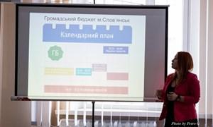 Бюджет участия в Славянске: как все происходило