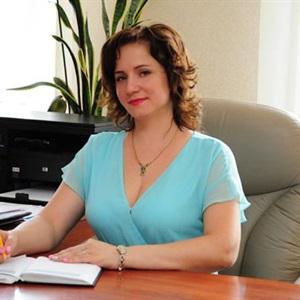 ОГАРКОВА Елена Анатольевна