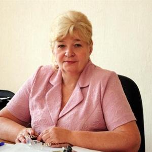 ШАУЛЬСКАЯ Валентина Викторовна