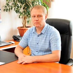 СИВАШ Дмитрий Викторович