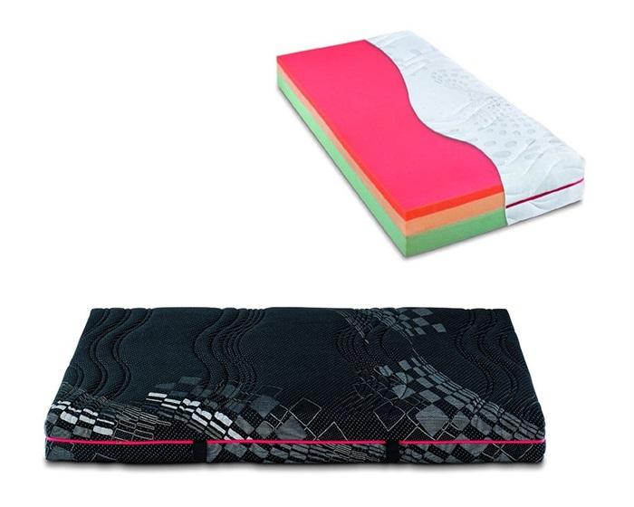 Кровать с матрасом в комплекте для дачи