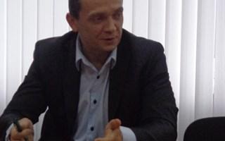 Генеральный директор ЗАО «Бетонмаш» Максим Флерко: «Нас никто в Европу не принимает, мы не становимся членами Евросоюза, мы не получаем Шенген»
