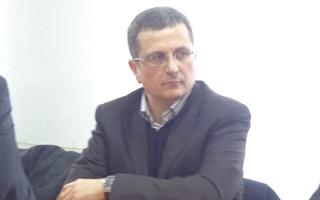 Депутат городского совета, директор ООО «Альфа Керамика» Виктор Кисиль: «Недооценили Украину. Не обманули. Не смогли»