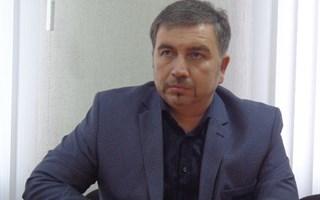 Технический директор ООО «Славэнергопром» Жан Ким: «Украина должна быть самостоятельным государством, тогда нас будут уважать, и с нами будут считаться»