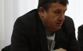 Частный предприниматель Славянска, директор ЧП «Петр» Вячеслав Скориков: «Свой бизнес я вижу только на территории постсоветских государств»
